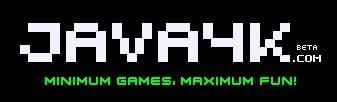 Java4K, juegos en java de 4KB