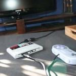 Hub USB en un cartucho de NES