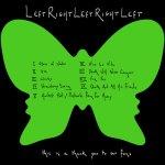 Coldplay lanza disco gratuito: Left Right Left Right Left
