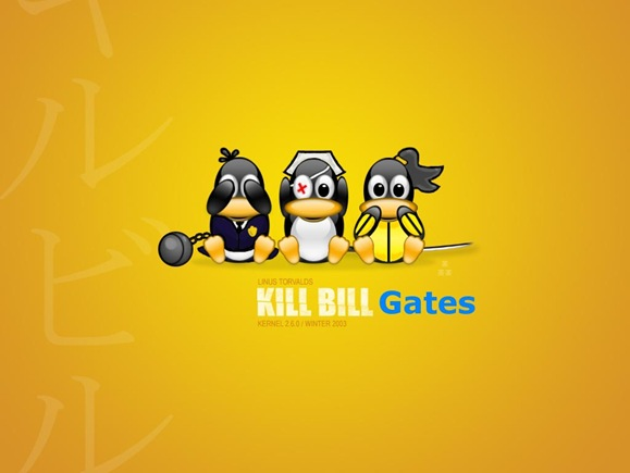 Bil Gates