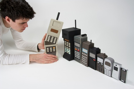 evolutionofthecellphone