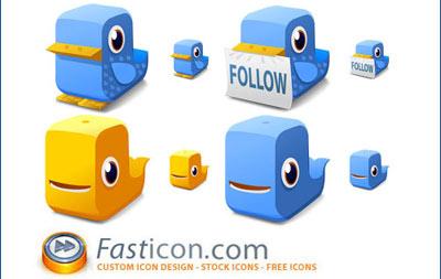 33 paquetes de iconos