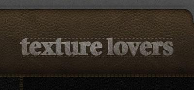Texture Lovers: Nuevo sitio para descargar texturas