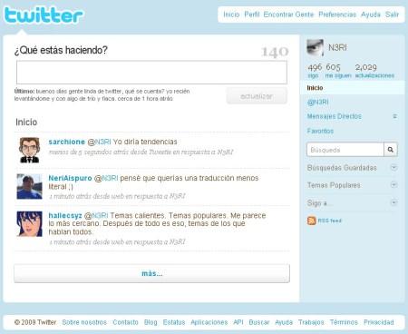 twitter-espanol