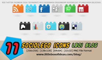 legoicons