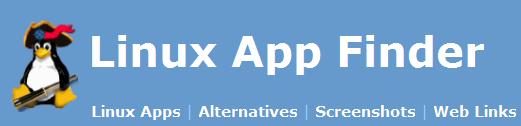 Linux App Finder