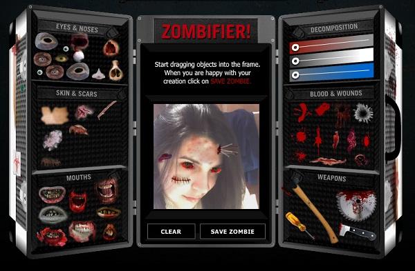Zombie Ce