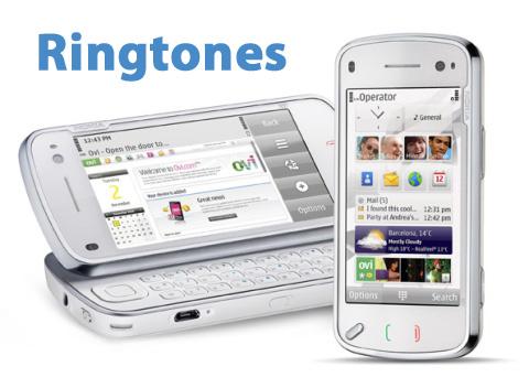 ringtones-n97
