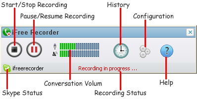 ifree-recorder-intr