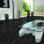 La mesa ideal para jugones