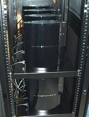 rack_mounted_ps3_supercomputer