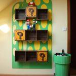 Muebles de Mario