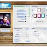 Crear avatares con efectos para Facebook
