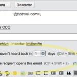 EmailOracle, entérate cuando alguien lee tus emails