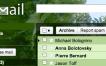5 nuevos temas para Gmail