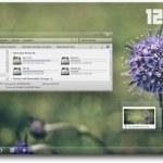 Temas Windows 7: Glass Onion