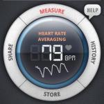 Aplicaciones Android: Medir tu ritmo cardíaco con la cámara del teléfono