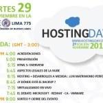 HostingDay – Evento sobre hosting GRATUITO en Buenos Aires