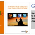 5 eBooks gratuitos sobre social media, marketing y SEO