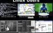 Usuarios de Linux según… [Humor]