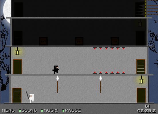 Productivity Killer: Nano Ninja