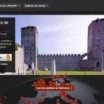 Google lanza World Wonders Project, para que veas las maravillas del mundo desde tu silla