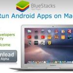 BlueStacks: Corre aplicaciones de Android en Mac