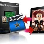 Descargar MacX iPhone iPad Video Converter GRATIS