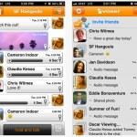 Voxer: Nuevo servicio para chatear con amigos y convertir tu smartphone en un walkie talkie