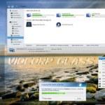 3 hermosos temas para Windows 7