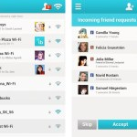 Instabridge: Comparte tus contraseñas y conexiones WiFi con tus amigos [Android]