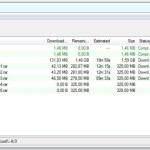MegaDownloader: Un gestor de descargas automático para Mega
