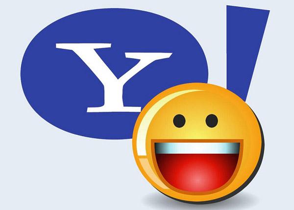 El cierre de algunos servicios de Yahoo
