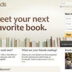 Amazon se hace con Goodreads