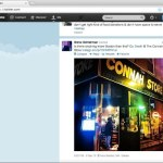 InstaTwit: Ver fotos de Instagram en el timeline de Twitter