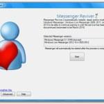 Messenger Reviver: Cómo seguir usando Windows Live Messenger sin cambiar a Skype