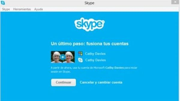Skype, la nueva alternativa a Messenger
