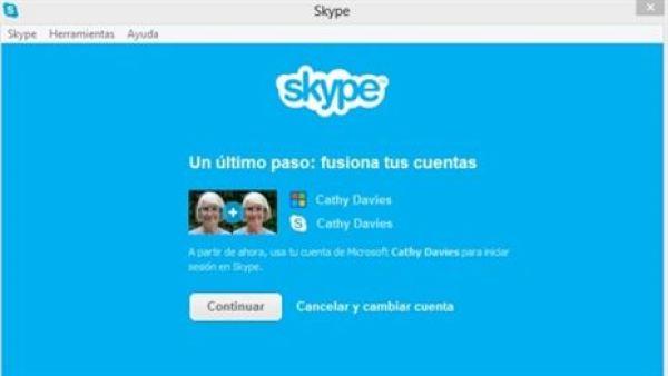 Skype, la nueva alternativa a Messenger