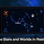 Starlight: Un planetario en tu iPhone