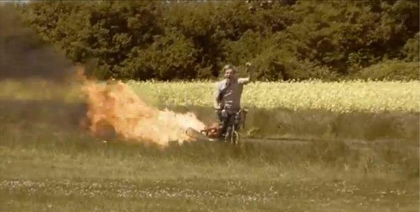bicicleta jet