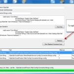 Buscar y reemplazar texto en múltiples archivos con fnr.exe