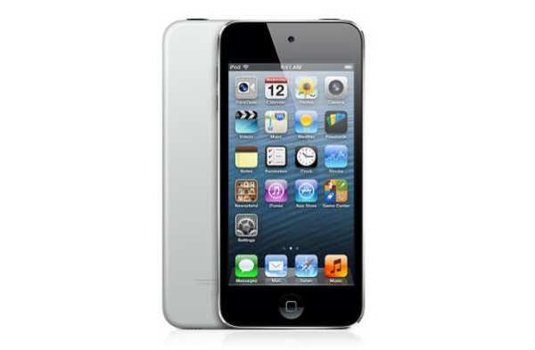 iPod Touch de 16 GB