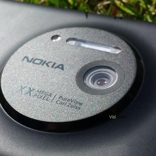 Vídeo del Nokia EOS