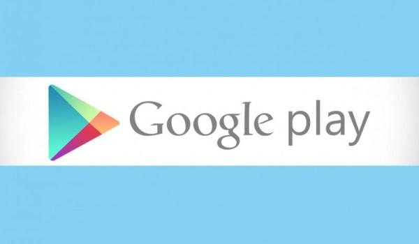 Pagos de Google Play en Argentina