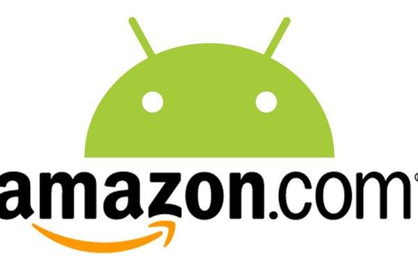 Aplicaciones de Amazon