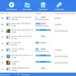 EagleGet: Genial administrador de descargas para Windows