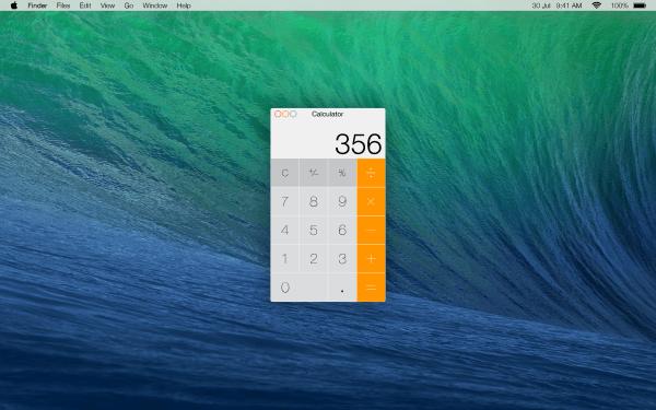 ivericks_calculator