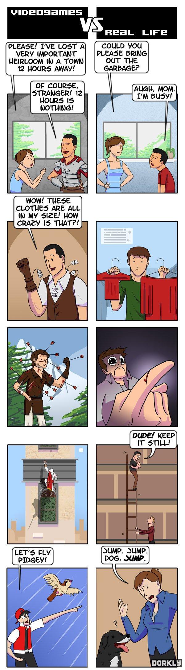 videojuegos-vs-vida-real