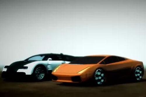webglcars