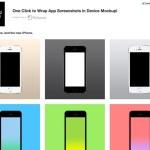 """3 herramientas online para agregar """"marcos"""" de iPhone, Android y Windows Phone a tus capturas de pantalla"""